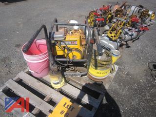 Various Water Pumps