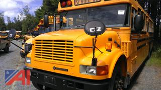 2003 International/Blue Bird Vision 3800 School Bus