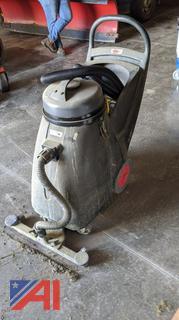 Nilfisk Wet/Dry Vacuum