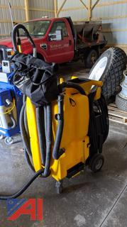 Kaivac Low Pressure Cleaning Machine