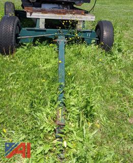 Agri Master Farm Wagon