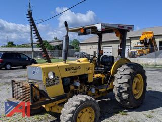 2000 New Holland 545D Tractor