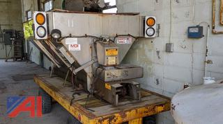 Smith Stainless Steel Spreader with Controller