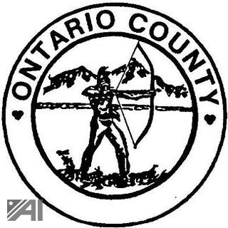 Ontario County Tax Foreclosed Real Estate #22236