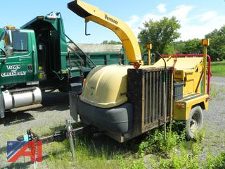 "2006 Vermeer BC1400 XL 14"" Brush Chipper"