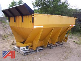 Torwel 10' Steel Sander