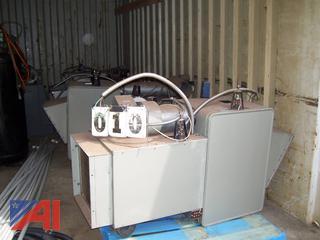 Modine Propane Heaters