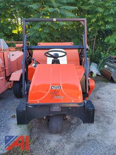 2005 Smithco Lawn Sweeper