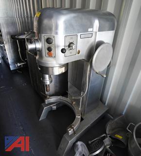 Hobart 60 Quart Mixer/HS