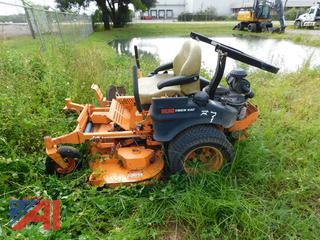 "2016 Scag Tiger Cat SMTC52V 52"" Zero Turn Mower"