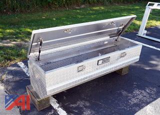 Tractor Supply Aluminum Truck Tool Box