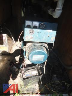 Enclosed Kohler Generator