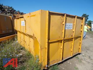 Fair Super Haul Snow Body Container