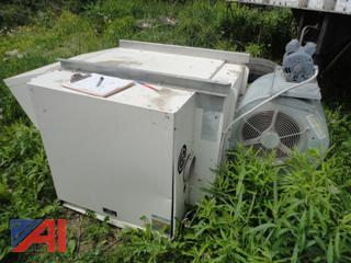 Reznor Natural Gas Heater