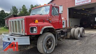 1998 International 2674 Cab & Chassis