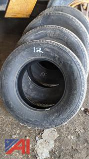 Firestone Transforce HT Tires