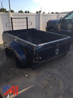 Dually Truck Box