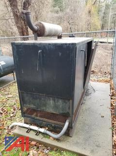 IDE International 75-1D414 Generator