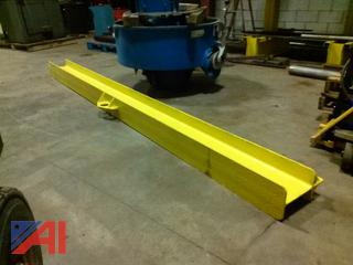 Lifting/Spreader Beam