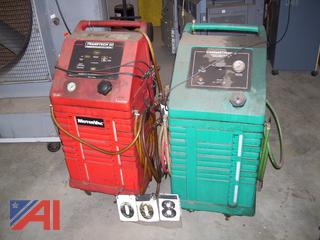 MotorVac Machines