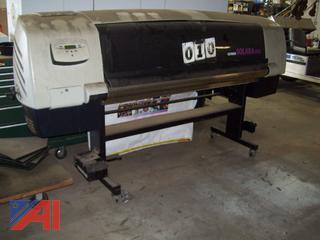 Gerber Solara UV2Large Format Printer