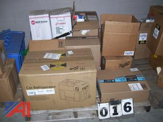 Misc Parts, New/Old Stock