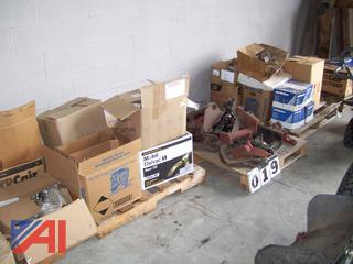Misc. Parts, New/Old Stock