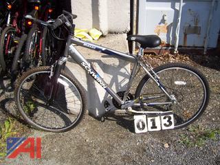 Schwinn Mirada Bike