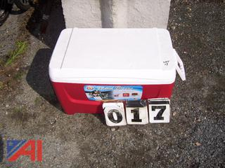 Igloo 48qt Cooler