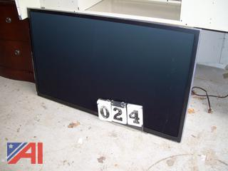 Panasonic Plasma HDTV