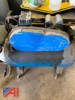 115 Volt Single Phase Air Compressor