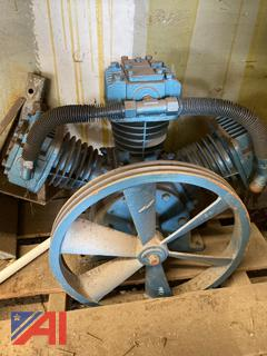 Air Compressor Head