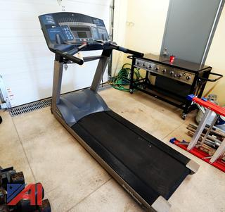 Stairmaster ClubTrack #2100-LE Treadmill