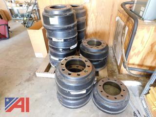 Mack Truck Wheel Hubs