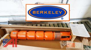 "Berkeley 6"" Submersible Pump"