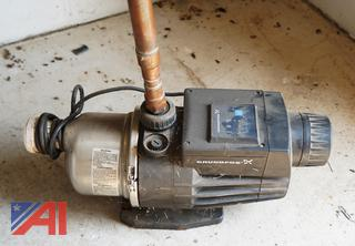 Grundfos Transfer Pump