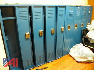 Penco Metal Lockers