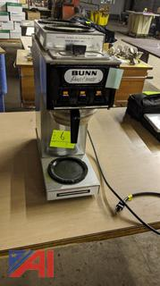 Bunn Pour-Omatic Coffee Machine