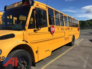 2009 Thomas Safe-T-Liner School Bus