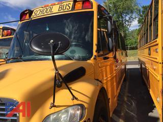 2010 Freightliner School Bus