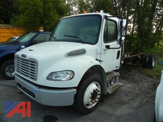 2009 Freightliner M2 106 Truck