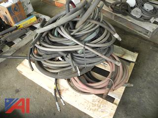 (#3) Various Hoses, New/Old Stock