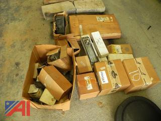 (#10) Various Mack Parts, New/Old Stock