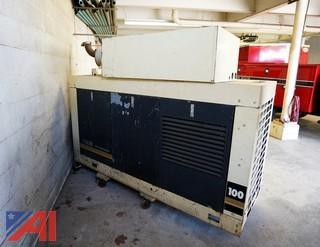 Kohler 100 Fast Response II Standby Generator