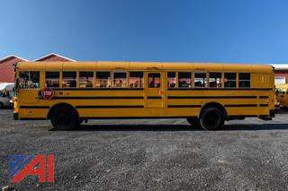 2012 International RE300 School Bus