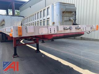 1994 Transcraft 96' x 48' Semi Trailer