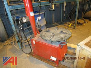 2006 Snap-On Air/Electric Tire Changer