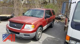 2003 Ford Expedition XLT Suburban