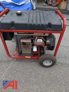 Generac 14HP 7000 EXL Generator