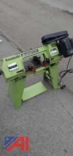 Kawasaki Horizontal/Vertical Bandsaw